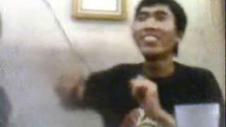 BARAKATAK - CIKOPI JEUNG BALA-BALA ( Doky Feat Mbo )