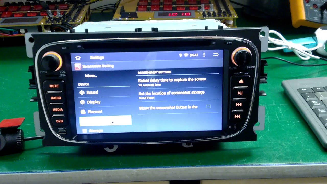 Maxresdefault on How To Remove Radio 2007 Ford Focus