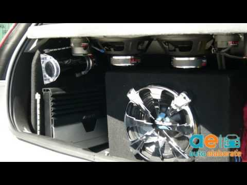 Ford Fiesta 1.4 Tdci Tuning