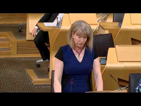 Portfolio Questions - Scottish Parliament: 18th November 2015