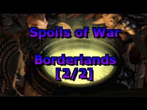 HoMM3: Spoils of War - Borderlands [2/2]