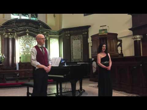 Handel Arias from Opera and Oratorio