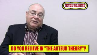 Do You Believe in the Auteur Theory? Ask Movie Irv