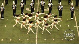 Jackson State University Marching Band - 2015 Honda Battle of the Bands - Heavyweight Edition