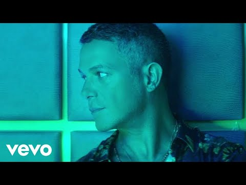 Alejandro Sanz, Nicky Jam - Back In The City