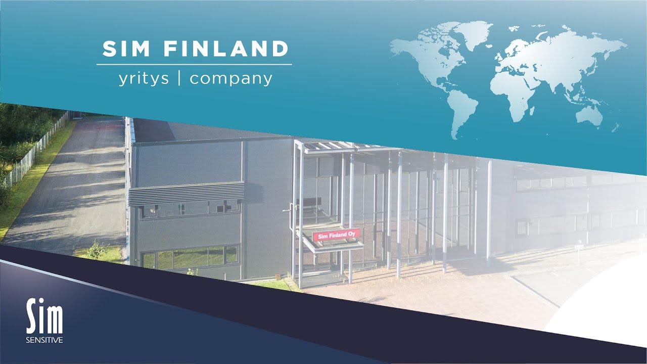 Maakunnallinen vuoden yrittäjä: SIM Finland Oy Ylöjärveltä