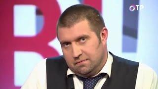 """Дмитрий ПОТАПЕНКО: """"Нам нужно выдать медаль за идиотизм!"""""""