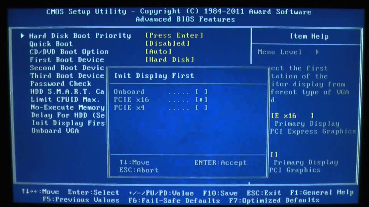 New Driver: Gigabyte GA-H67M-D2-B3 Intel Easy Tune6