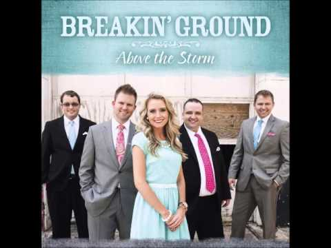 This Is My Prayer - Breakin' Ground Gospel Bluegrass