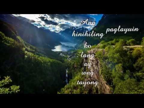 ALAM (Official Lyrics Video) - Knobby x...