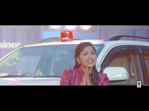 hdwon TV SALAAMAN Full Video GINNI MAHI New Punjabi Songs 2018