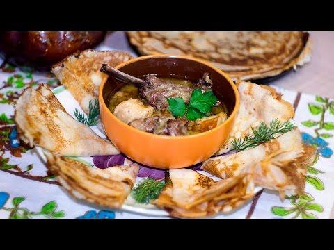 Как готовить веращака по беларусски подколодка