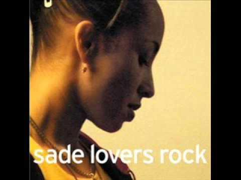 Sade - Lover Rock Full Álbum (1999)