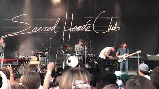 Foster the People - Pumped Up Kicks Simpsonville, SC June 14, 2018