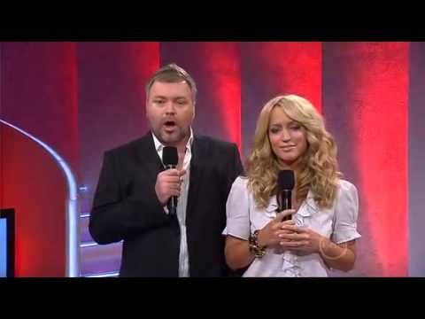 Big Brother Australia 2008 - Day 70 - Live Eviction #9