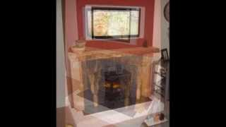 How To Make A Fire Surround Fireplace
