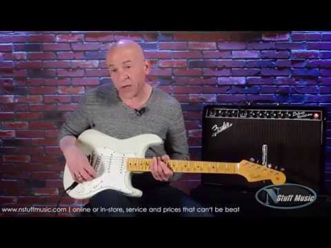 Fender Custom Shop Postmodern Journeyman Relic Stratocaster | N Stuff Music