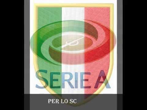 Calcio Serie A Tim 2014/15 Squadre E Sponsor