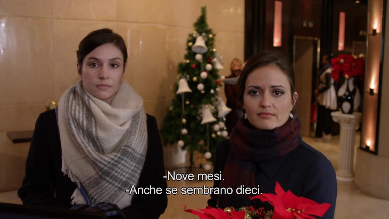 Download Crown For Christmas (sottotitolato) - Trailer