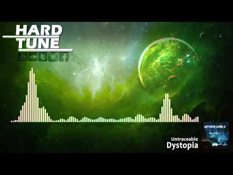Untraceable - Dystopia (HQ Free)