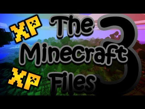 The Minecraft Files - #154: XP Grinder (HD)