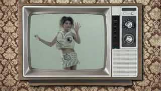 Elli Medeiros « Toi mon toit »