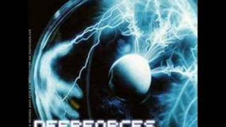Deep Forces- Shell Shokk [Original Mix]