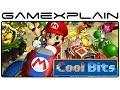 Cool Bits - Mario Kart: Double Dash's Secret Connected World