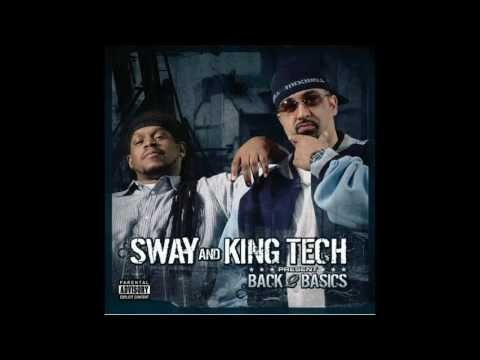 I DON'T THINK SO (BY SWAY AND KING TECH FEAT. KAM & TRACY LANE)