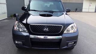 [Autowini.com] 2006 Hyundai Terracan JX290 GOLD SUNROOF AT