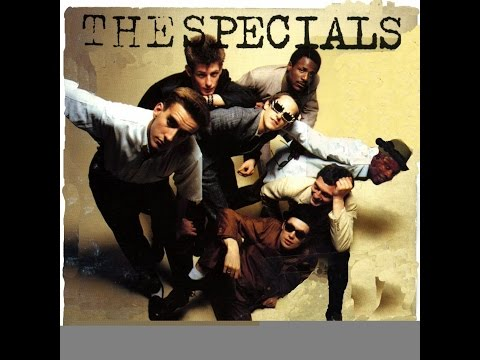 The Specials - Nelson Mandela (Enhanced with Lyrics)
