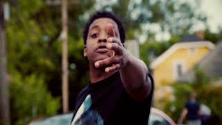 Baby Money - 4sho Ave Freestyle (Official Music Video)