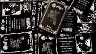 Caligo - Behold Ragnarök