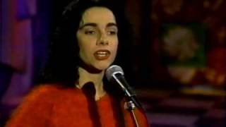 PJ Harvey - Wang Dang Doodle performance (1993)(HQ)