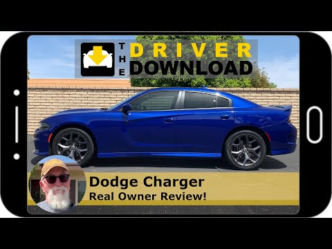 2019 Dodge Charger Owner Review - Likes & Dislikes | The Driver Download