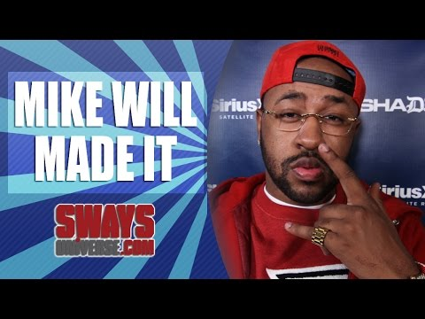 Exclusive! Mike Will Made-It Releases Ransom & Discusses Multiple Tracks that Almost Got Slept On