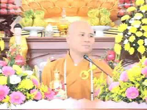 Thoát Nạn Bị Oan Gia Cầm Giao Đuổi Giết Trong Mộng Nhờ Niệm Phật