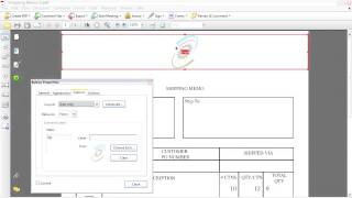 Adobe Acrobat 8 Professional Advanced Forms  Working with Icons