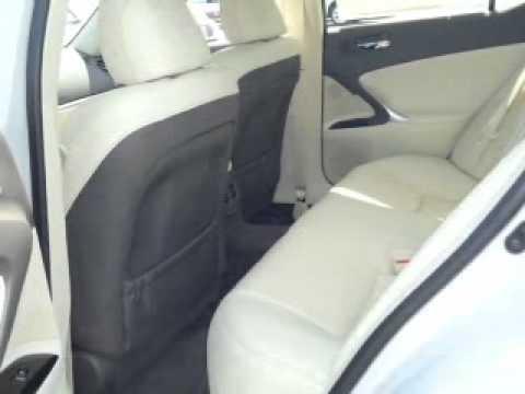 2011 Lexus IS 250 - Viera FL