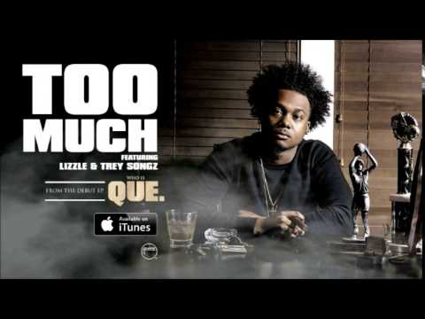 Que Ft. Lizzle & Trey Songz - Too Much Instrumental