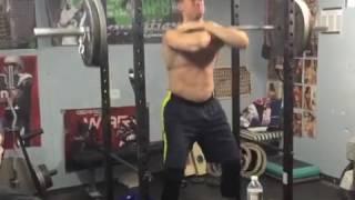 Vertical Jump Motivation - Crazy Results and Dunk Progress Video