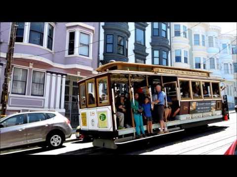 San Francisco - AIRBNB