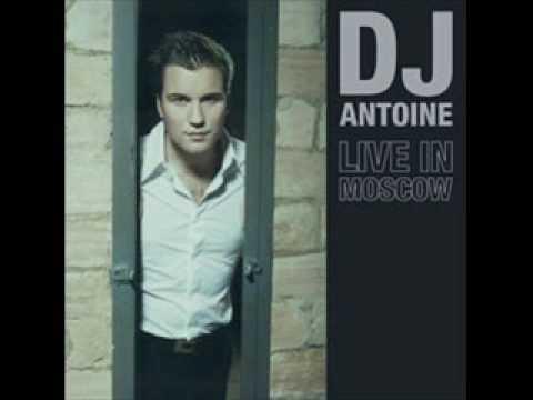 Dj Antoine - Boom Boom Boom