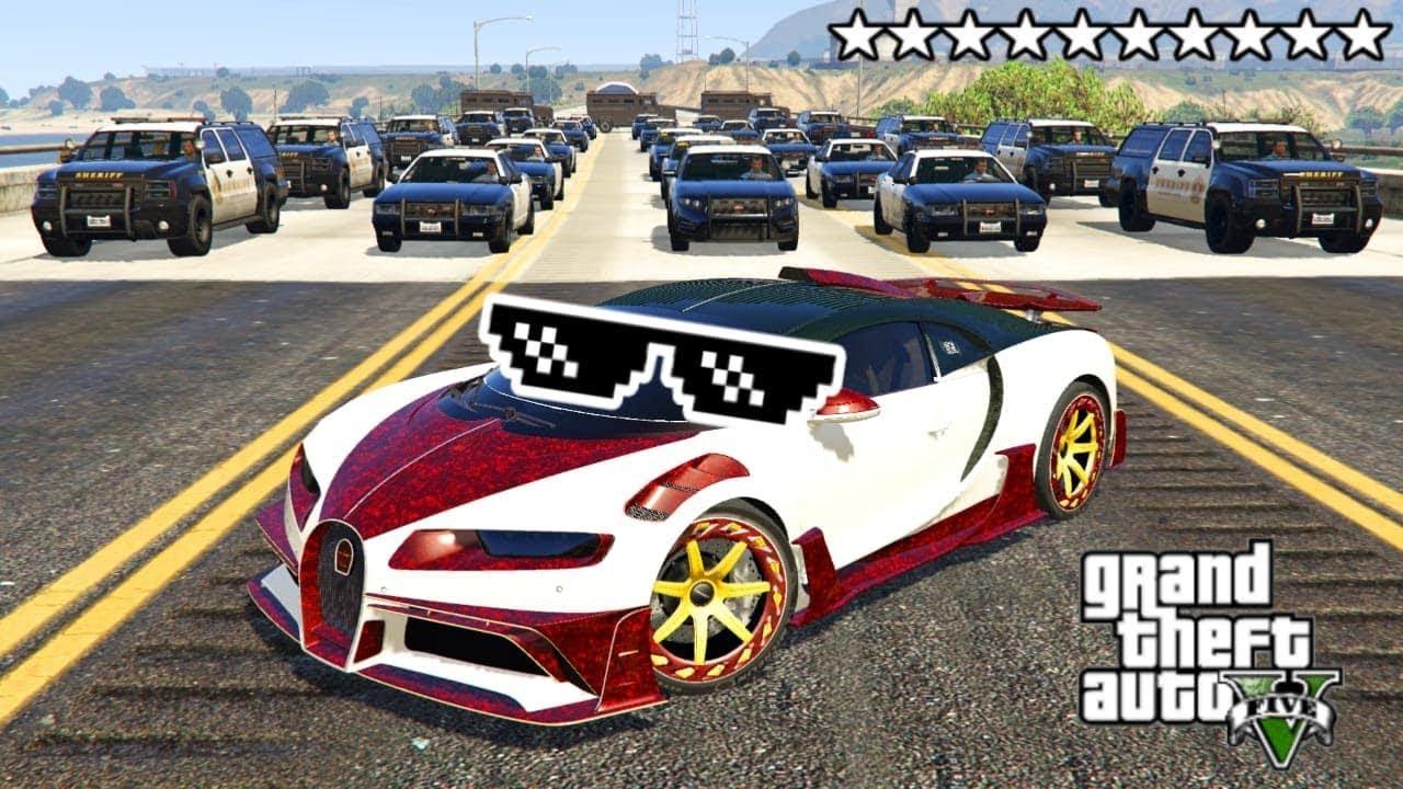 GTA 5 Thug Life #37 ( GTA 5 Funny Moments ) thumbnail