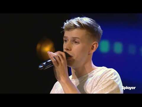 Ireland&39;s Got Talent 2018 Steve Barry Auditions 3