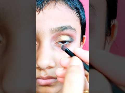 Download Eye makeup for beginners | #eyemakeup |#makeup | Bhabani's WORLD✨