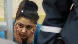 Приговор по делу убитой цыганской семьи. Зона Х 11.03.2016