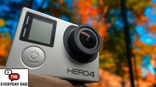 Is The GoPro Hero 4 Black Worth Buying in 2018?! Best BUDGET 4k Deal?