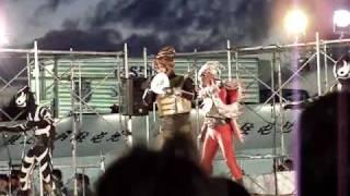 [20090717]サマーフェスタ2009x琉神マブヤーx4:ゴーゴーマジムン!!