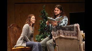 """Dress rehearsal teaser of MSM Opera Theater's """"Emmeline"""""""